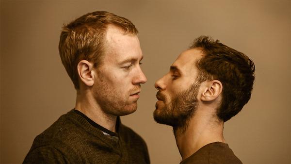 image extraite du film Le Colocataire , sélection WAG film LGBT