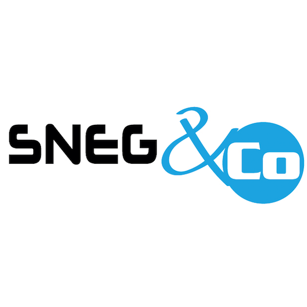 Logo Sneg & CO article WAG