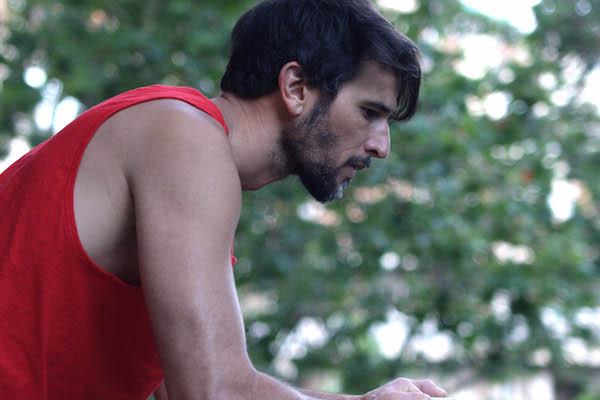 Image extraite du film fin de siècle - Juan Barberini