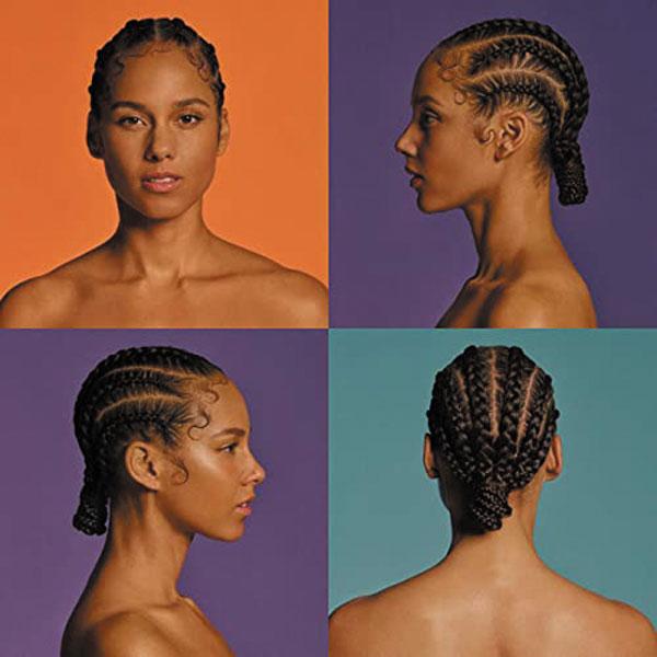 Alicia Keys Underdog dans la sélection rentrée du magazine WAG - LGBT France