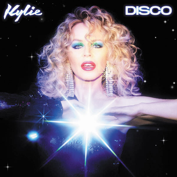 Disco De Kylie Minogue dans la sélection rentrée du magazine WAG - LGBT France