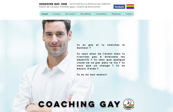 Besoin d'un coach? Coaching gay, le coach de la communauté LGBT - wag magazine