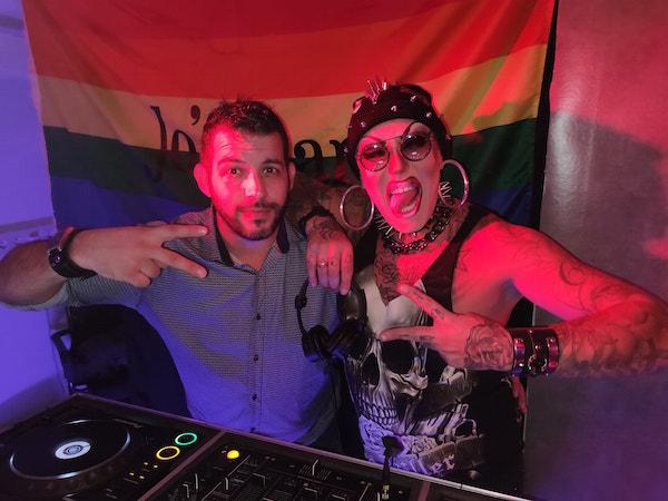 toulouse rencontre gay bar à Bayonne