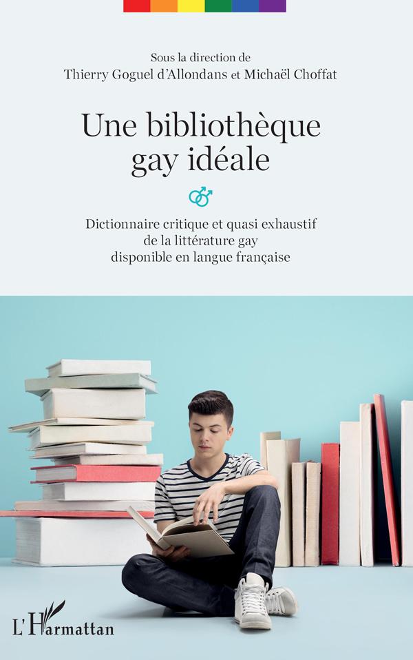 Une bibliothèque gay idéale - LGBT - France - WAG