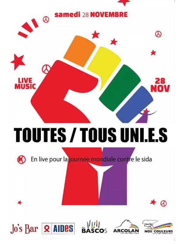 appli rencontre gay flag à Villepinte