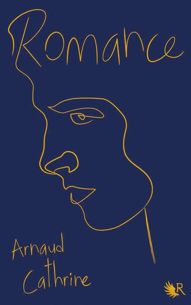 Romance de Arnaud Catherine dans la sélection livres de Wag, histoire gay.