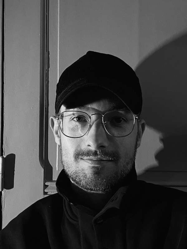 A 27 ans, il organise les rendez-vous club Garçons à Nantes pour la communauté LGBT