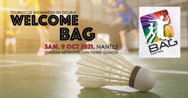 L'association du sport LGBT à Nantes en France