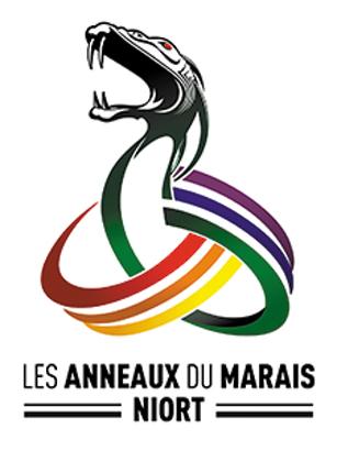 L'association du sport LGBT à Niort en France